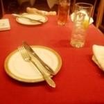 ヨーロッパ食堂 -