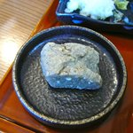 10967906 - そばがき・2011/12