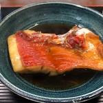 地魚食事処 さかなや - 料理写真:上ペリー定食 1200円。