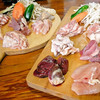 地鶏の炭火焼 鳥王 - 料理写真: