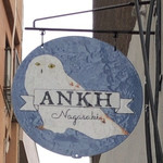 ANKH -