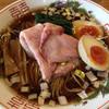 中華蕎麦 みうら - 料理写真: