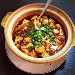 張家 - 麻婆豆腐