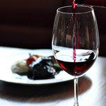 ヴァンダンジュ - ドリンク写真:本日のおすすめグラスワイン
