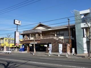 一幸 末広店 - 2011/12/28撮影
