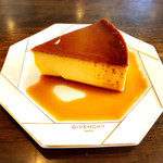 シルクロード - 料理写真:プリン