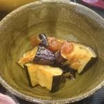 109687216 - 熟成カルビ丼御膳 の 小鉢