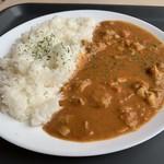 島カフェ あいのしま - 料理写真: