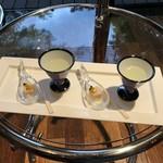 鬼怒川金谷ホテル - 料理写真:食前酒など