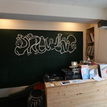 カフェ&バー ドローイング -