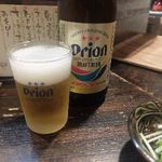 小桜 - ドリンク写真:ビール