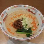 chuukaryourihisuien - 担々麺¥756