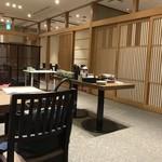 三田ばさら - 三田ばさら(東京都港区芝)店内