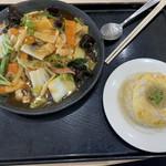 王華 - 料理写真:
