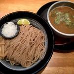 109699917 - つけ麺(並盛)