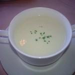 1097240 - 本日のスープ カブのスープ
