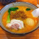 10970605 - 担々麺