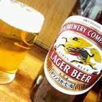 109700065 - 瓶ビール大