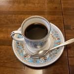 ポットリー - ホットコーヒー