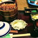 うなぎ 蓮花 - 料理写真: