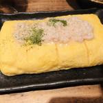 とりのほまれ - 卵焼き。キレイ〜