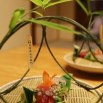 櫻湯山茱萸