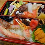 ひかり寿司 - ランチ