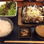 宮崎料理 万作 大名古屋ビルヂング店 -