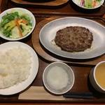 109713528 - 【とろバーグ…1,750円】♫2019/5