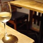 ラッテリア ベベ  カマクラ - ワイン