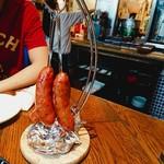 魚とワインとイタリアン リバーカフェ - 料理写真: