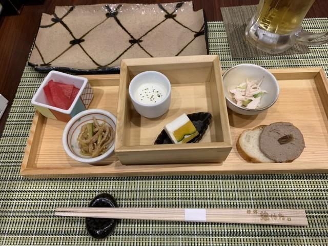 根津 鶏はな 両国 江戸NOREN店の料理の写真