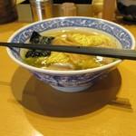 青葉 - 丼の形状サイズ
