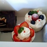 MA FAVORITE - 買ったケーキ