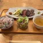 こもれび食堂 -