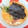 山岡家 - 料理写真:醤油ラーメン+チャーシュー2枚増し