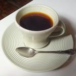 109734392 - ブレンドコーヒー(1)