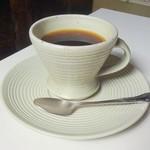 109734420 - ブレンドコーヒー(2) ※Javaのマークのよう