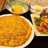 梅蘭 - 料理写真:私が食べたのはデザート追加の 特別サービスランチ¥1400-