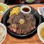 炭焼き牛タン 仙台なとり - 料理写真: