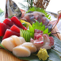 浦和 豊丸 - その日入荷の新鮮な魚介をお出しております♪