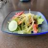 イタリア料理 レガメント - 料理写真:サラダ