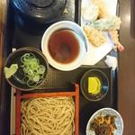 そば処 大阪屋 - 料理写真: