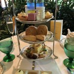 109743523 - L'OCCITANE Relaxing Afternoon Tea