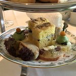 109743537 - L'OCCITANE Relaxing Afternoon Tea 下段