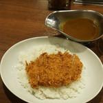 天馬咖喱 - 料理写真: