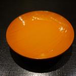 祇園 にしかわ - 柚子酒