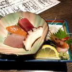 海鮮ダイニング ビクラ - お刺身