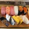 和可奈 寿し - 料理写真:特上すし