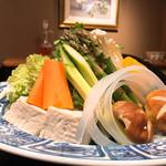 109756042 - 野菜♡
